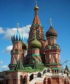 Full day tour to Moscow (from Ukraine)